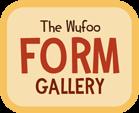 La galería de formularios de Wufoo