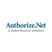 Integración con Authorize.Net
