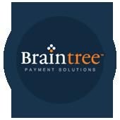 Integración con Braintree