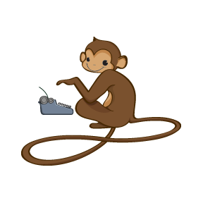 Infinite Monkeys Integration