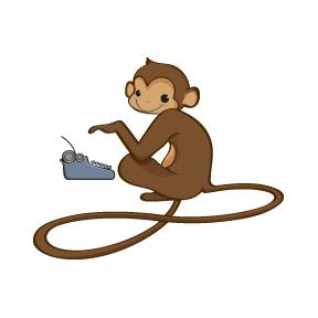Infinite Monkeys Integration