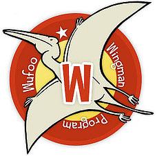 Insignia Wingman de Wufoo